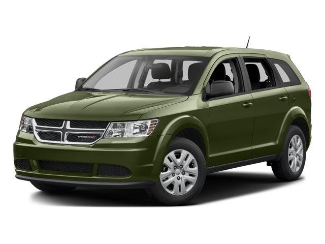 2017 Dodge Journey Se Fwd Dodge Dealer In Cary Nc Used Dodge