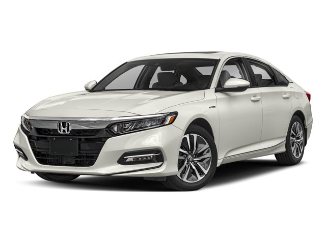 2018 Honda Accord Hybrid Ex L Sedan Honda Dealer In Cary Nc Used