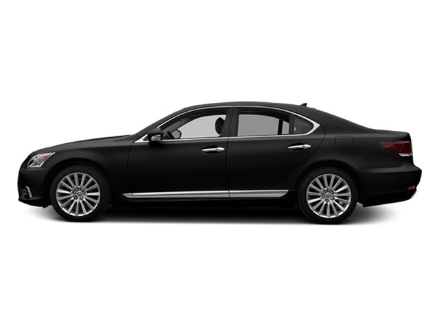 2013 Lexus LS 460 In Cary, NC   Leith Trucks