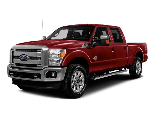 "2016 ford super duty f-250 srw 4wd crew cab 156"" lariat - ford"