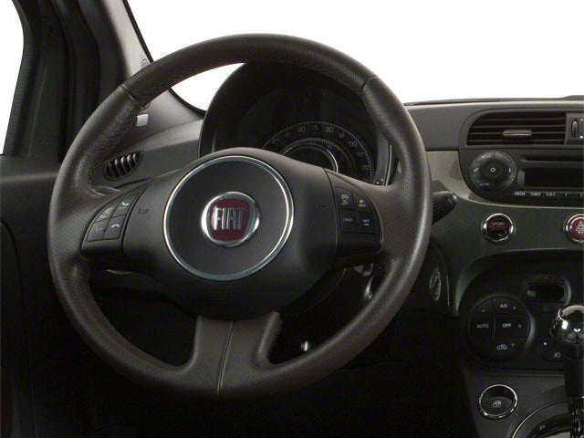 2012 FIAT 500 2dr HB Sport In Cary, NC   Leith Trucks