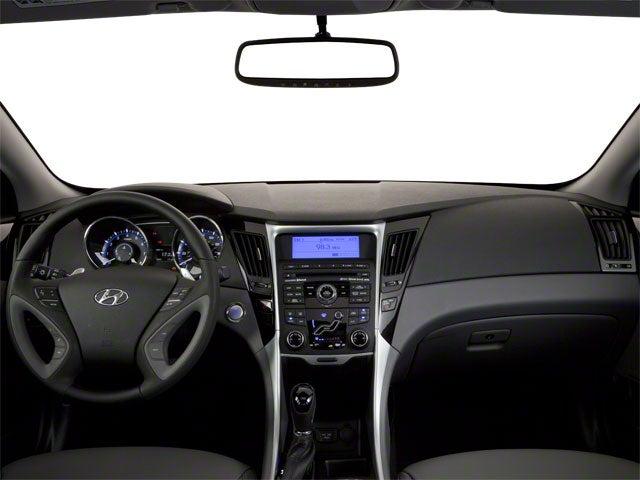 2012 Hyundai Sonata 4dr Sdn 2.4L Auto SE In Cary, NC   Leith Trucks