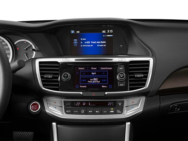 2014 Honda Accord Sedan 4dr I4 CVT EX L PZEV In Cary, NC