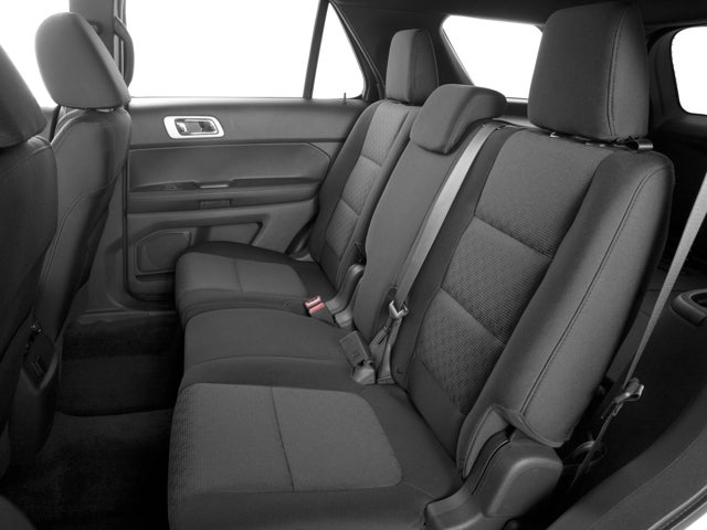 2015 Ford Explorer FWD 4dr XLT In Cary, NC   Leith Trucks