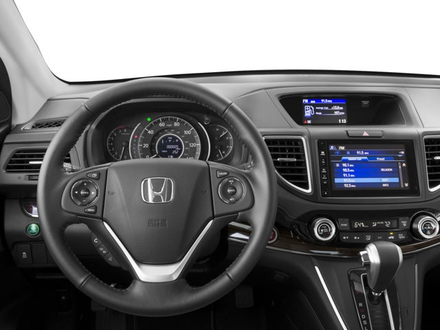 2015 Honda CR V 2WD 5dr EX L In Cary, NC   Leith