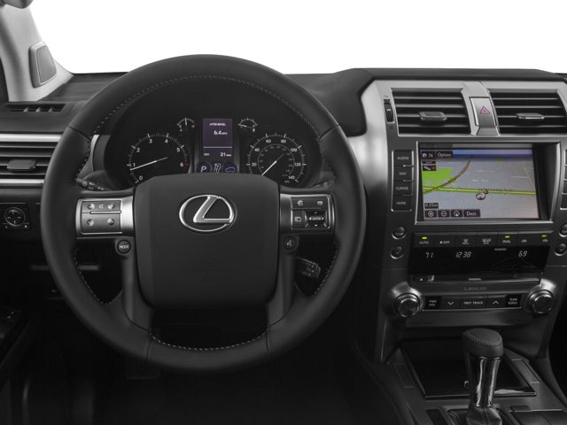 2016 Lexus GX 460 In Cary, NC   Leith Trucks