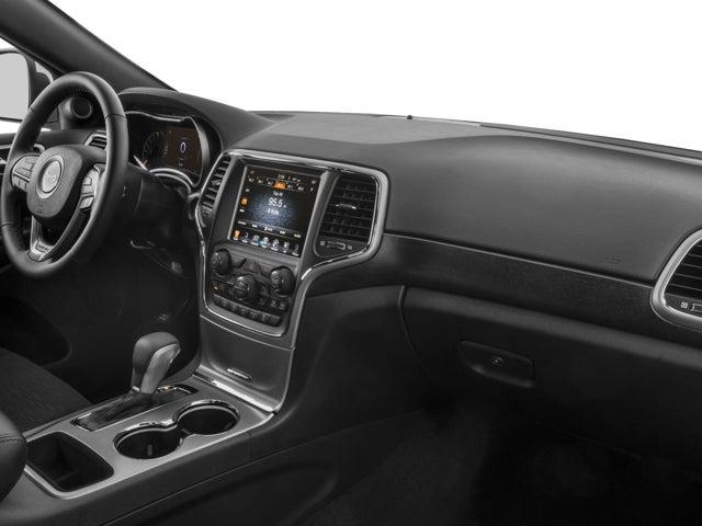 2017 Jeep Grand Cherokee Laredo In Cary, NC   Leith Trucks