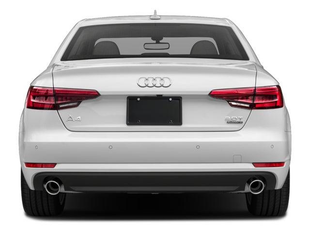 Audi A T Premium Quattro Audi Dealer In Cary NC Used - Audi a4