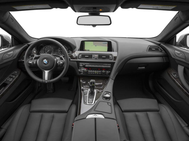 2018 BMW 6 Series 640i XDrive Gran Coupe In Cary NC
